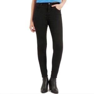 TOPSHOP Jamie  High Waist Skinny Jeans!